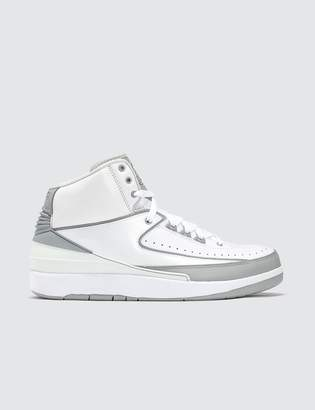 Jordan Brand Air 2 Retro 25th Anniversary