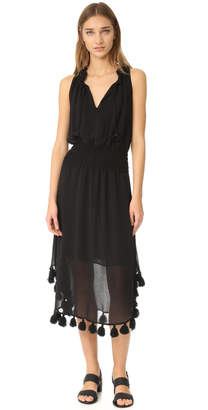 MISA Athena Dress $246 thestylecure.com