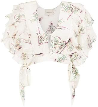 Clube Bossa 'Fonda' blouse