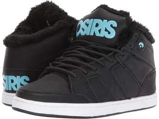 Osiris Convoy Mid SHR Women's Skate Shoes