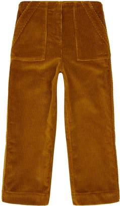 Burberry Corduroy Trousers