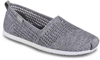 Skechers Bobs Plush Lite Be Cool Flat - Women's