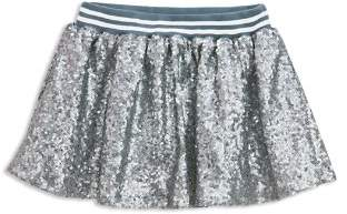 Sovereign Code Girls' Thania Sequin Skirt - Little Kid