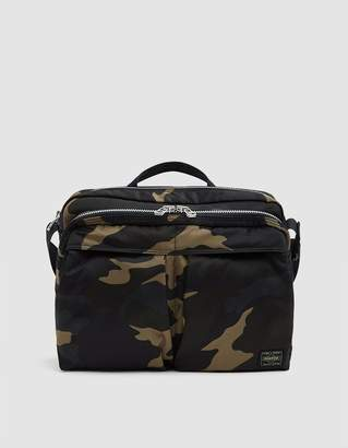 Co Porter Yoshida & Countershade Shoulder Bag