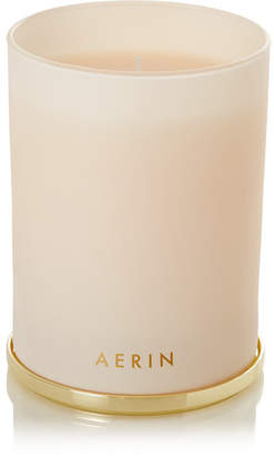 AERIN Beauty - Buckhorn Amber Scented Candle - Colorless