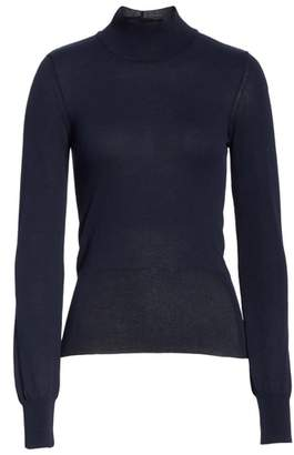 Jacquemus Baya Turtleneck Sweater