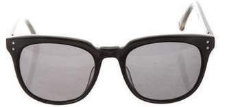 Moncler Square Tinted Sunglasses
