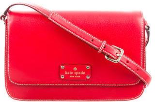 Kate SpadeKate Spade New York Wellesley Flynn Crossbody Bag