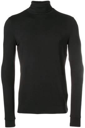 Raf Simons turtle neck longsleeved T-shirt