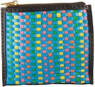 ISA/III OC - Leather Wallet