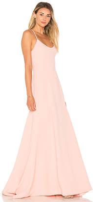Lovers + Friends Brantford Gown