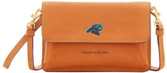 Dooney & Bourke NFL Panthers Milly Crossbody