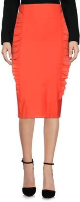 Elisabetta Franchi 3/4 length skirts - Item 35374270ED