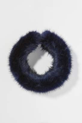 Helen Moore Carol Faux-Fur Huff