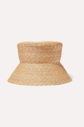 Eugenia Kim Isabel Straw Hat - Beige