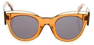 Celine Petra Tinted Sunglasses w/ Tags