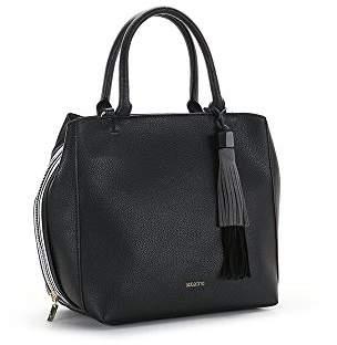 Abbacino Women's CALYPSO Top-Handle Bag Black