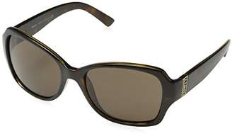 DKNY Women's Nylon Woman Sunglass Square