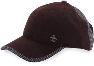 Original Penguin Penguin Colorblock Baseball Cap