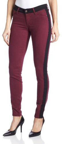 CJ by Cookie Johnson Women's Track Pant Skinny Jean