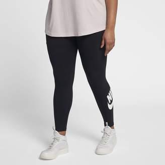 Nike Sportswear Leg-A-See (Plus Size) Women's Leggings