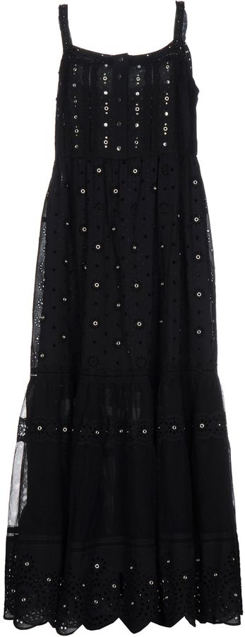 Marc By Marc Jacobs MARC BY MARC JACOBS Long dresses