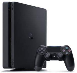 Sony PlayStation 4 1 TB Gaming Console