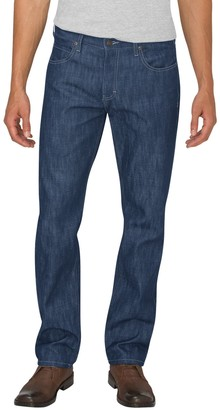 Dickies Men's Button-Fly Regular-Fit Jeans