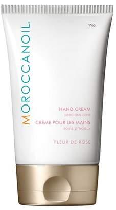 Moroccanoil Fleur De Rose Hand Cream 75ml