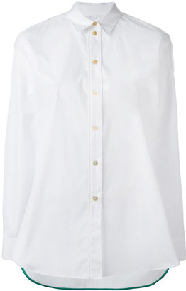 Paul Smith classic shirt $350 thestylecure.com