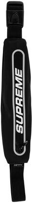 Supreme logo print belt bag