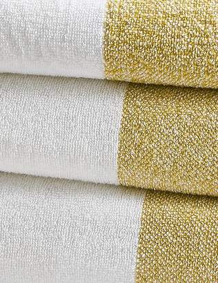 Marks and Spencer Wide Striped Towel