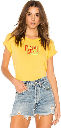 LnA Femme Fatale Tee