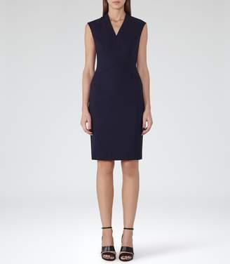 Reiss Delo Dress Tailored Dress