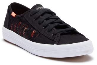 Keds Kickstart Striped Mesh Sneaker