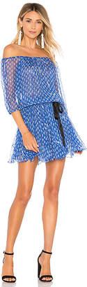 Poupette St Barth Joe S Mini Dress