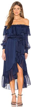 MISA Los Angeles Isadelle Dress