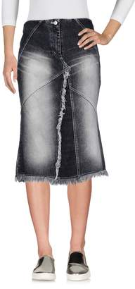 Fuerteventura Denim skirts