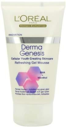L'Oreal Derma Genesis Refreshing Gel Mousse 150ml