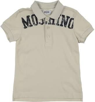 Moschino Polo shirts - Item 12264999PC