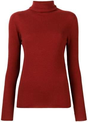 Mantu roll neck sweater