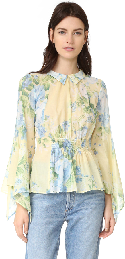 Alice McCall Alice McCall Love on Top Blouse