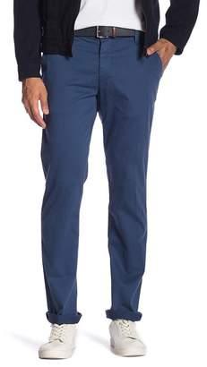 Mavi Jeans Edward Navy Twill Slim Straight Jeans