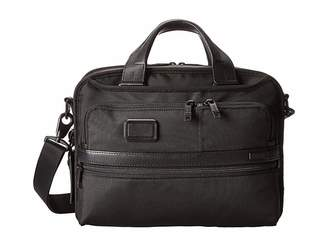 Tumi Alpha 2 - Small Screen Expandable Laptop Brief