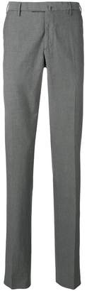 Incotex regular fit trousers