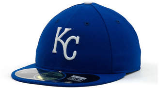 New Era Kansas City Royals Low Crown Ac Performance 59FIFTY Fitted Cap