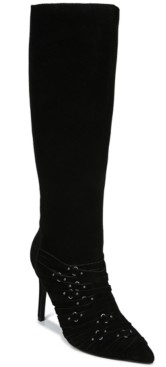 Fergie Adley Women's Tall Dress Boots Women's Shoes
