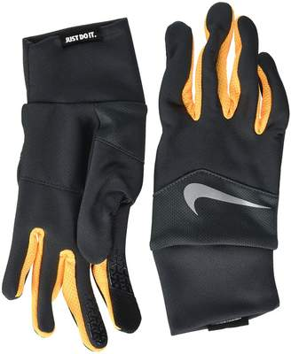 Nike Dri-Fit Tempo Run Gloves Cycling Gloves