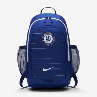 Nike Chelsea FC Stadium Soccer Backpack