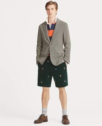 Ralph Lauren Morgan Herringbone Sport Coat